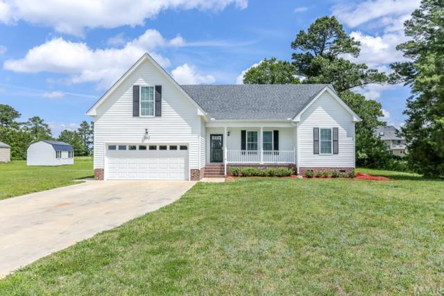 102 Blimp View Drive, Elizabeth City, NC 27909 (MLS #95118) :: Chantel Ray Real Estate