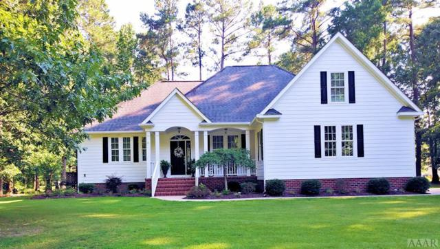 112 Chatooga Court East, Hertford, NC 27944 (MLS #95152) :: Chantel Ray Real Estate