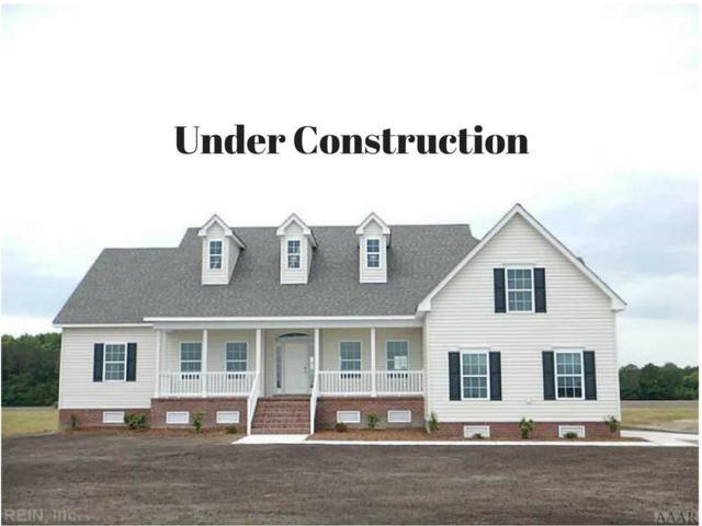 292 Mcpherson Road, South Mills, NC 27976 (MLS #95202) :: Chantel Ray Real Estate