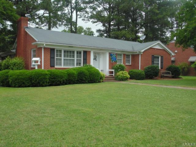 418 Curtis St S, Ahoskie, NC 27910 (#95204) :: The Kris Weaver Real Estate Team