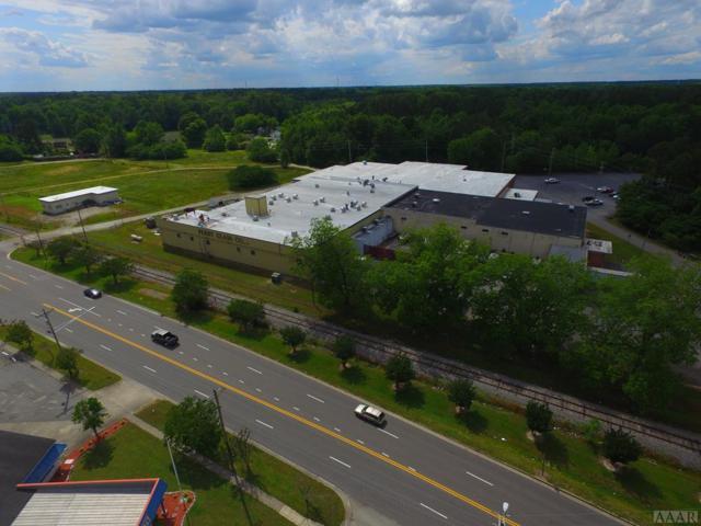 621 Broad Street W, Elizabeth City, NC 27909 (MLS #95254) :: Chantel Ray Real Estate