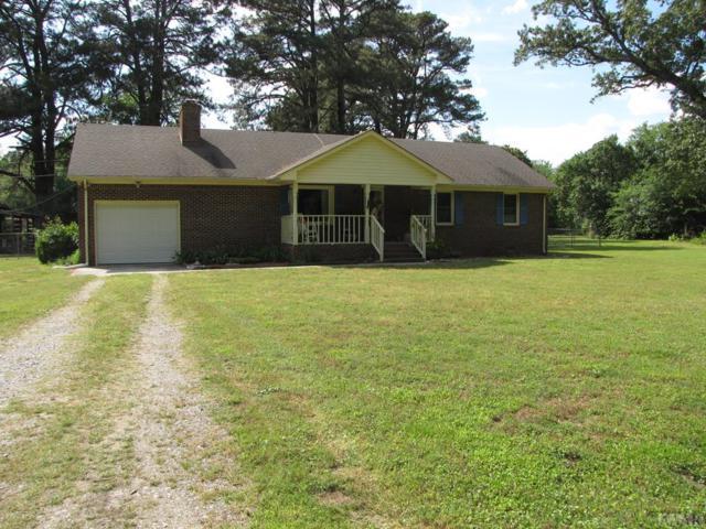 008 Gates Bank Road, Gates, NC 27937 (MLS #95268) :: Chantel Ray Real Estate