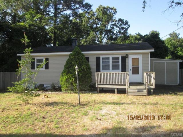 211 Okisco Trail, Edenton, NC 27932 (MLS #95276) :: Chantel Ray Real Estate