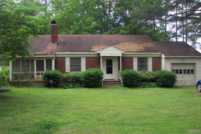 403 Pike Street, Enfield, NC 27823 (MLS #95296) :: Chantel Ray Real Estate