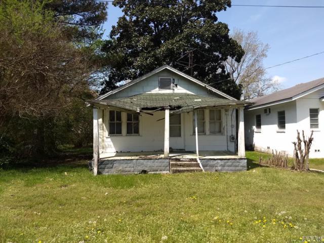 1213 Vann Street, Edenton, NC 27932 (MLS #95303) :: Chantel Ray Real Estate