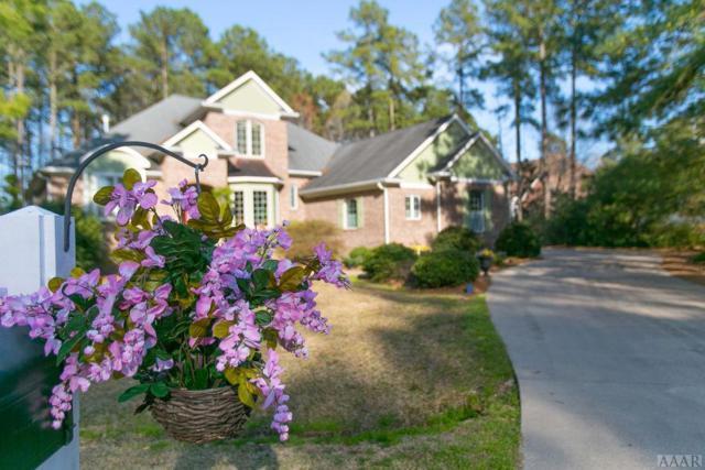106 Little Court, Hertford, NC 27944 (MLS #95341) :: Chantel Ray Real Estate