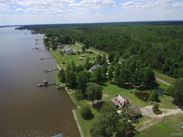 000 Goose Nest Lane, Hertford, NC 27944 (MLS #95342) :: Chantel Ray Real Estate