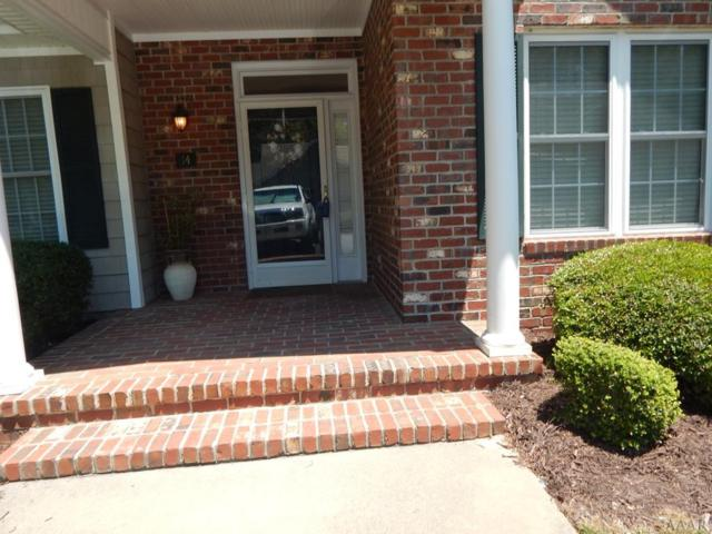 14 Trestles Court #14, Camden, NC 27921 (MLS #95344) :: Chantel Ray Real Estate
