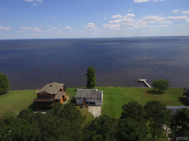 103 Driftwood Drive, Hertford, NC 27944 (MLS #95348) :: Chantel Ray Real Estate