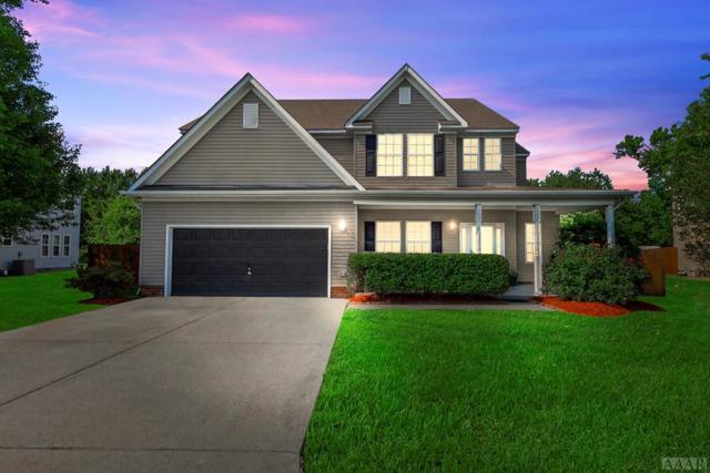 267 Green View Road, Moyock, NC 27958 (MLS #95393) :: Chantel Ray Real Estate