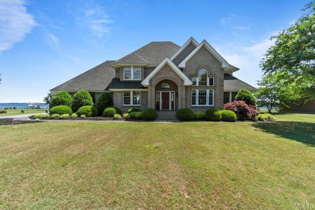 608 Small Drive, Elizabeth City, NC 27909 (MLS #95418) :: Chantel Ray Real Estate