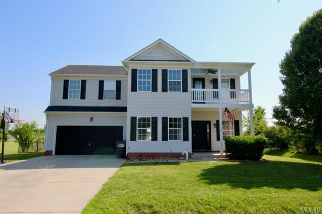 123 Eagleton Circle, Moyock, NC 27958 (MLS #95424) :: Chantel Ray Real Estate