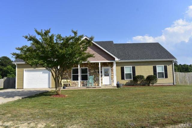 204 Laurel Woods Way, Currituck, NC 27929 (MLS #95447) :: Chantel Ray Real Estate