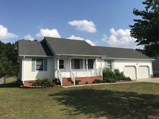 107 Lee Circle, Elizabeth City, NC 27909 (MLS #95461) :: Chantel Ray Real Estate