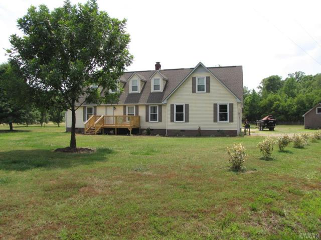 469 Paige Riddick Road, Gates, NC 27937 (MLS #95470) :: Chantel Ray Real Estate