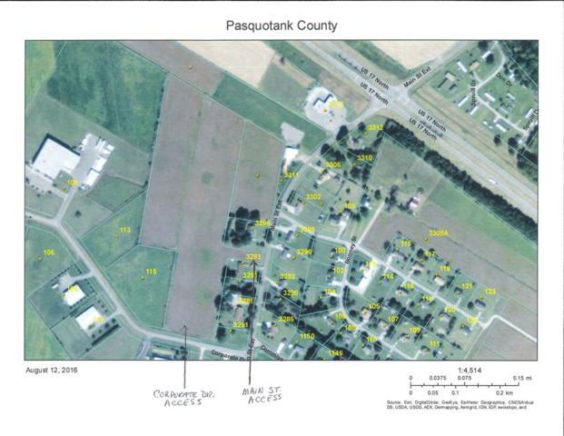 00000 Main Street Ext W, Elizabeth City, NC 27909 (MLS #95499) :: Chantel Ray Real Estate