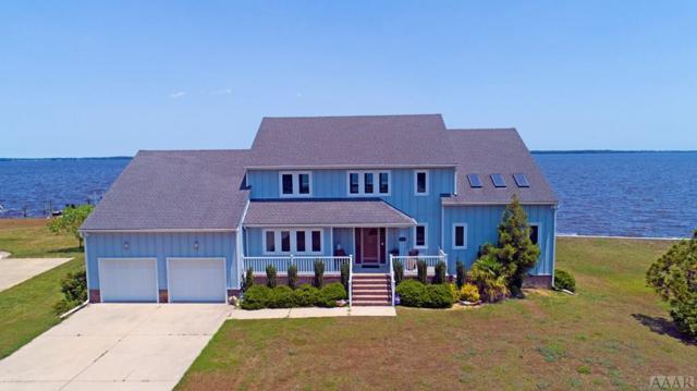 508 Small Drive, Elizabeth City, NC 27909 (MLS #95505) :: Chantel Ray Real Estate