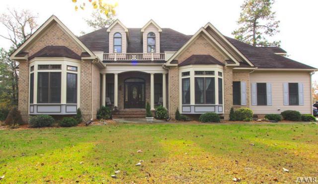 207 Carolina Club Drive, Grandy, NC 27939 (#95509) :: The Kris Weaver Real Estate Team