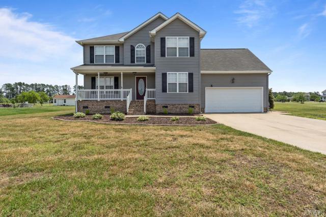 211 Queenswood Blvd, Elizabeth City, NC 27909 (MLS #95518) :: Chantel Ray Real Estate