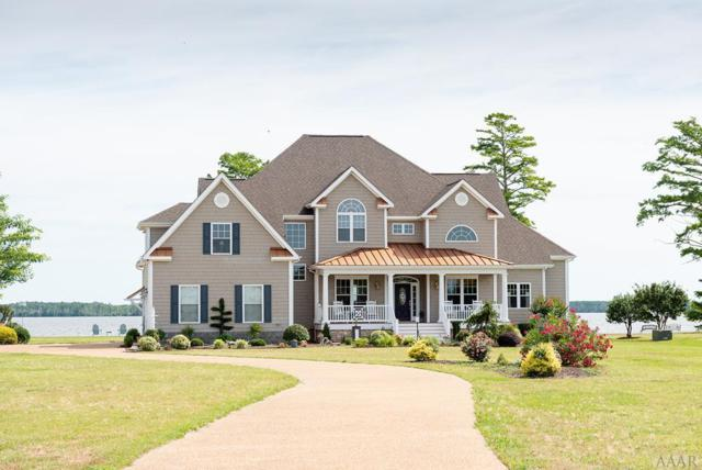 129 Royal Tern Way, Hertford, NC 27944 (MLS #95550) :: Chantel Ray Real Estate