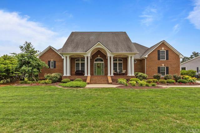 106 Eyrie Lane, Elizabeth City, NC 27909 (MLS #95555) :: Chantel Ray Real Estate