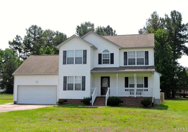 305 Princess Anne Circle, Elizabeth City, NC 27909 (MLS #95566) :: Chantel Ray Real Estate