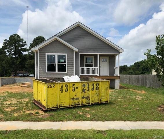 116 Meadow Ridge Lane, Coinjock, NC 27923 (#95601) :: The Kris Weaver Real Estate Team