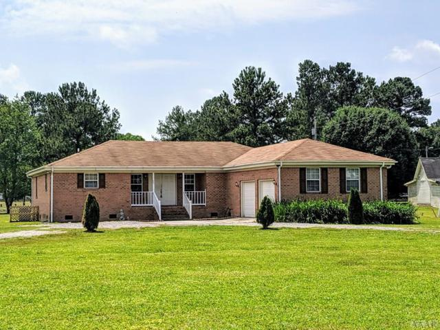 7 Lee Riddick Lane, Gatesville, NC 27938 (MLS #95603) :: Chantel Ray Real Estate