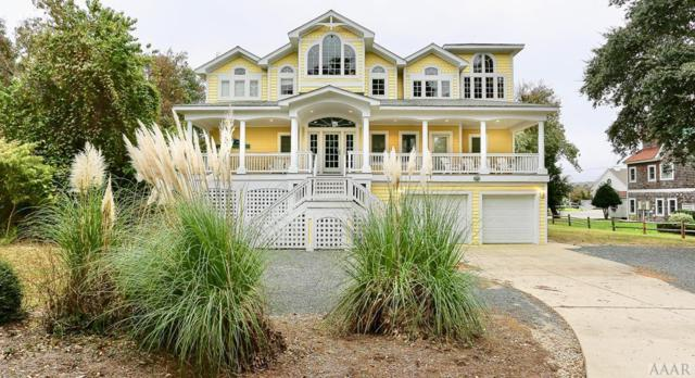 105 Duck Ridge Village Court, Duck, NC 27949 (MLS #95619) :: Chantel Ray Real Estate