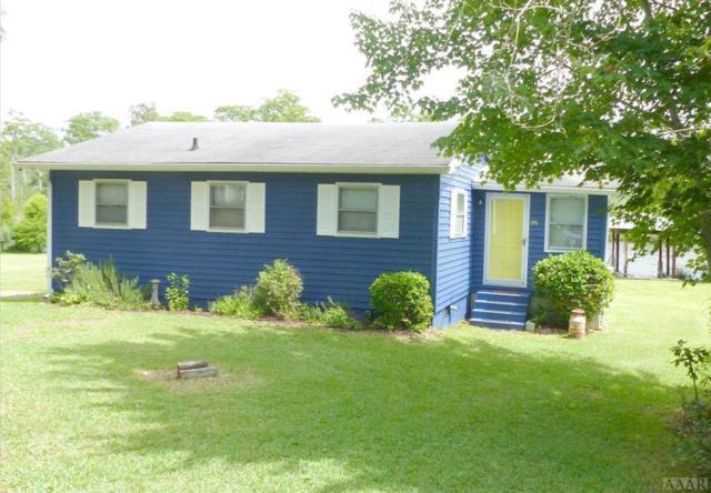 195 Holly Street, Hertford, NC 27944 (MLS #95642) :: Chantel Ray Real Estate
