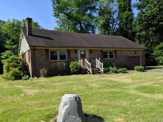 1823 Providence Circle, Elizabeth City, NC 27909 (MLS #95644) :: Chantel Ray Real Estate