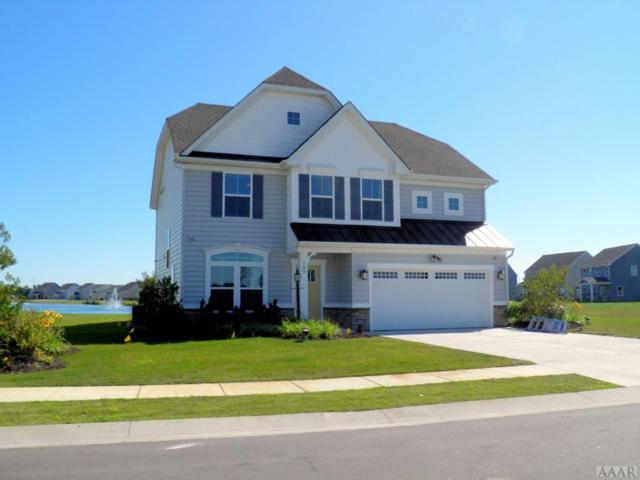 100 Green Lake Road, Moyock, NC 27958 (MLS #95658) :: Chantel Ray Real Estate
