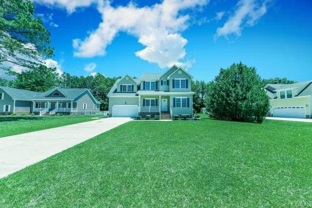 110 Golf Club Drive, Elizabeth City, NC 27909 (MLS #95662) :: Chantel Ray Real Estate