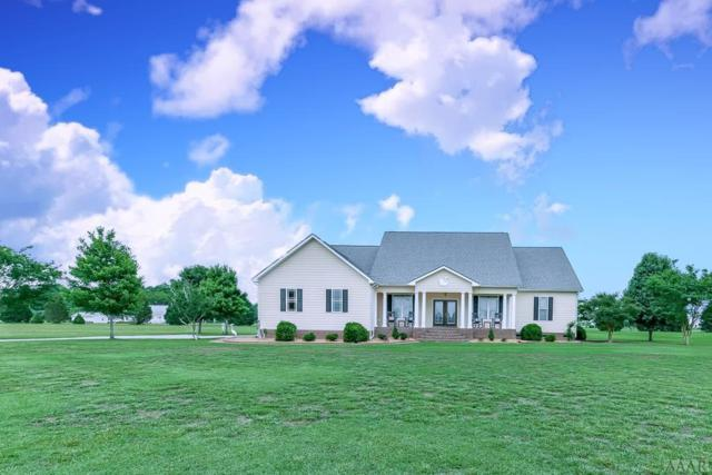 128 Swan View Road, Merry Hill, NC 27957 (MLS #95663) :: AtCoastal Realty