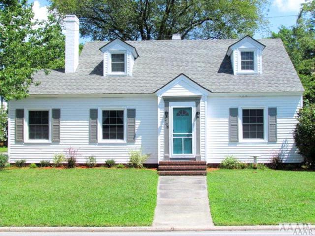 708 Mcpherson Street, Elizabeth City, NC 27909 (MLS #95672) :: Chantel Ray Real Estate