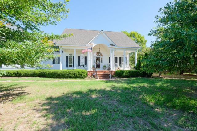 104 Schooner Landing Drive, Edenton, NC 27932 (MLS #95693) :: Chantel Ray Real Estate