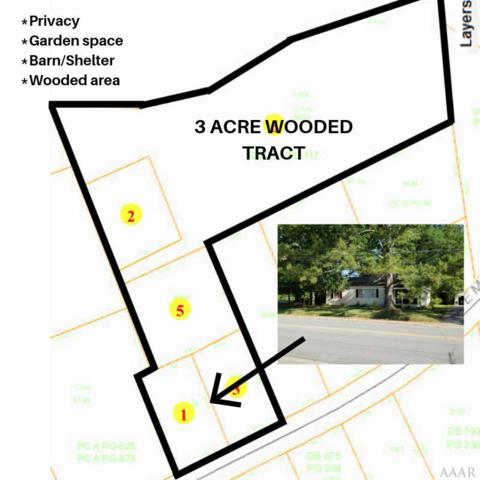 305 Main Street, Aulander, NC 27805 (#95728) :: The Kris Weaver Real Estate Team