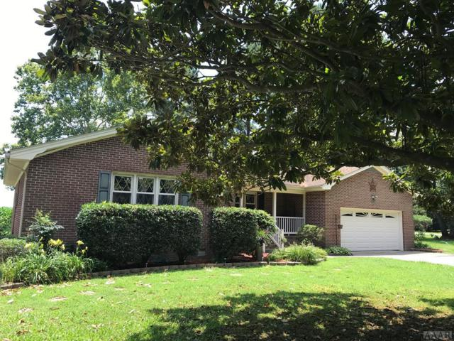 101 Bayshore Dr, Elizabeth City, NC 27909 (MLS #95731) :: Chantel Ray Real Estate