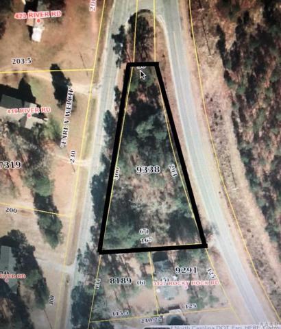 414 River Road, Edenton, NC 27932 (#95744) :: The Kris Weaver Real Estate Team