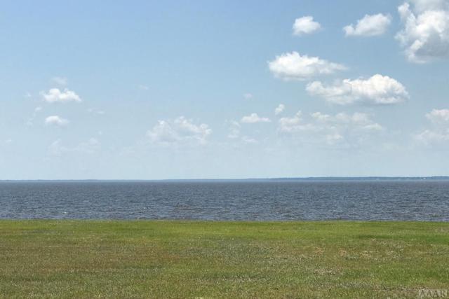 370 Bay Point Dr, Edenton, NC 27932 (MLS #95752) :: Chantel Ray Real Estate