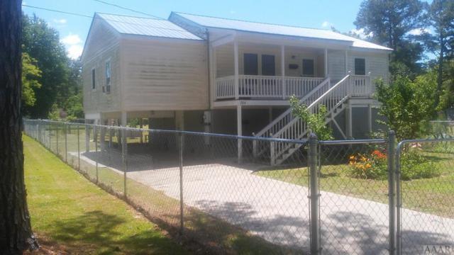 204 Maple Street W, Windsor, NC 27983 (#95756) :: The Kris Weaver Real Estate Team
