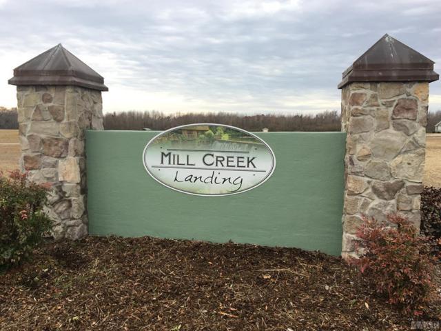 122 Mill Creek Road, Edenton, NC 27932 (MLS #95794) :: Chantel Ray Real Estate