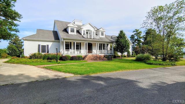 131 Country Club Drive, Hertford, NC 27944 (MLS #95803) :: Chantel Ray Real Estate
