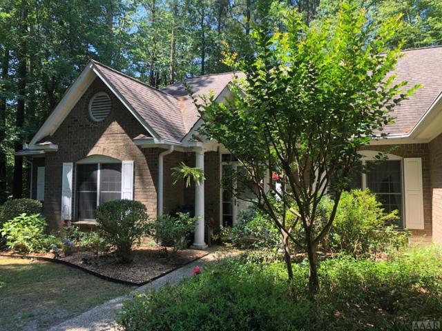 103 Lumber Circle, Hertford, NC 27944 (MLS #95846) :: Chantel Ray Real Estate