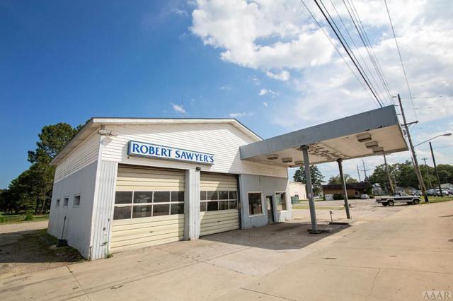 1014 Road Street N, Elizabeth City, NC 27909 (MLS #95851) :: Chantel Ray Real Estate