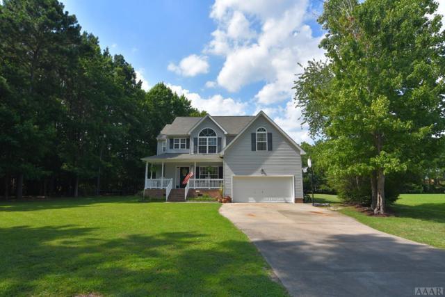 103 Castle Court, Elizabeth City, NC 27909 (MLS #95862) :: Chantel Ray Real Estate