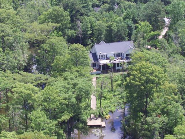 147 Morgana Drive, Hertford, NC 27944 (MLS #95866) :: Chantel Ray Real Estate