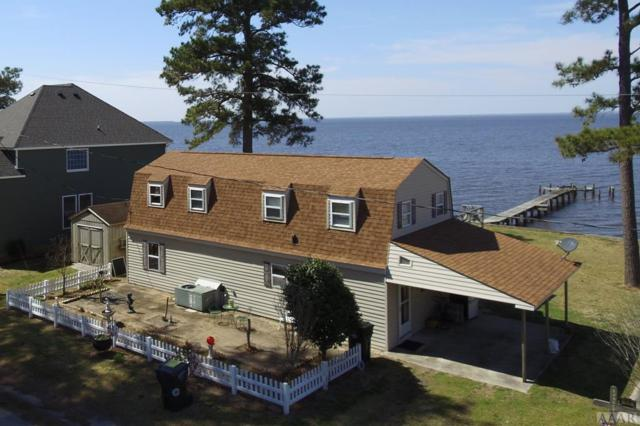 62 Sunset Drive, Columbia, NC 27925 (MLS #95957) :: AtCoastal Realty