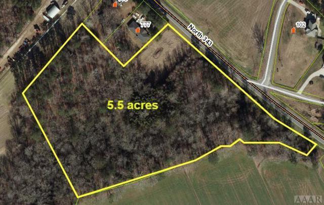 773 Hwy 343 N, Camden, NC 27921 (MLS #95975) :: Chantel Ray Real Estate