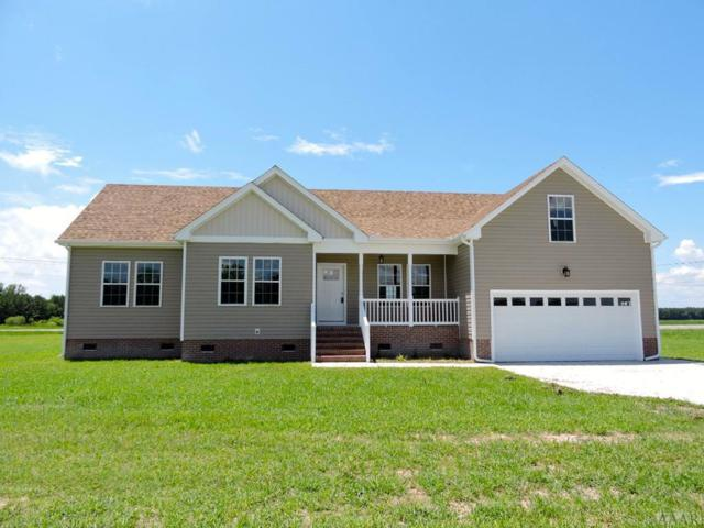135 Bailey Circle, Shiloh, NC 27974 (MLS #95979) :: Chantel Ray Real Estate